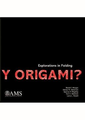 Y Origami?: Explorations in Folding (Paperback)