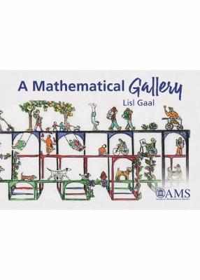 A Mathematical Gallery (Paperback)
