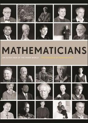 Mathematicians: An Outer View of the Inner World (Paperback)