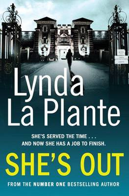She's Out (Paperback)