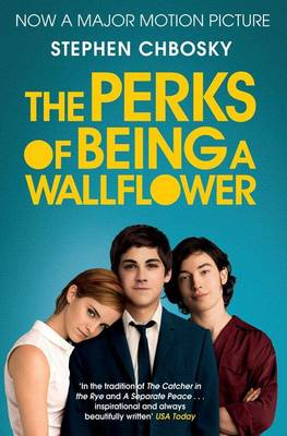 The Perks of Being a Wallflower: the most moving coming-of-age classic (Paperback)