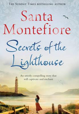 The Secrets of the Lighthouse (Hardback)
