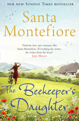 The Beekeeper's Daughter (Hardback)