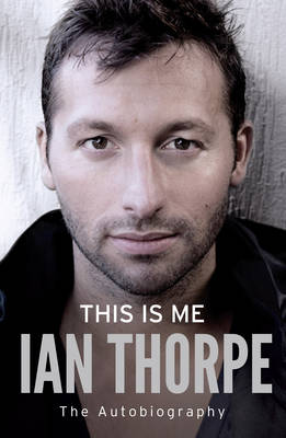 This Is Me: The Autobiography (Hardback)