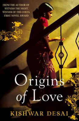 Origins of Love (Hardback)
