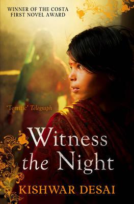 Witness the Night (Paperback)