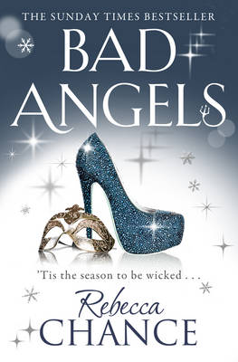 Bad Angels (Paperback)