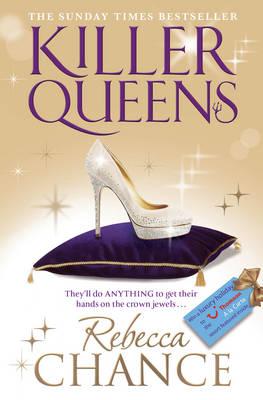 Killer Queens (Paperback)