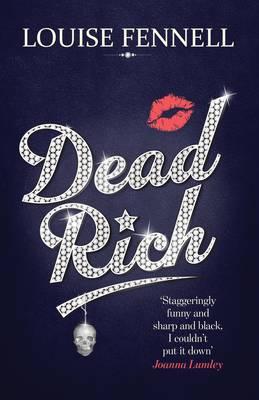 Dead Rich (Paperback)