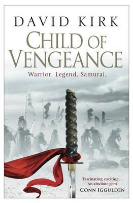 Child of Vengeance (Hardback)
