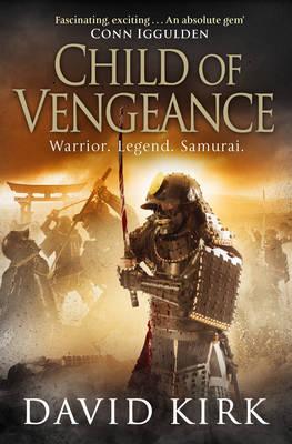 Child of Vengeance (Paperback)