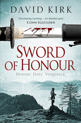 Sword of Honour (Hardback)