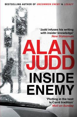 Inside Enemy (Paperback)