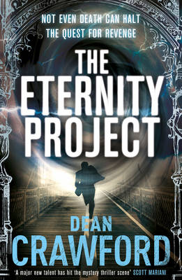 The Eternity Project (Paperback)