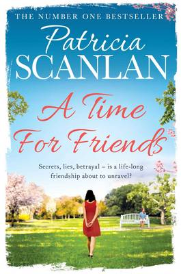 A Time For Friends (Paperback)