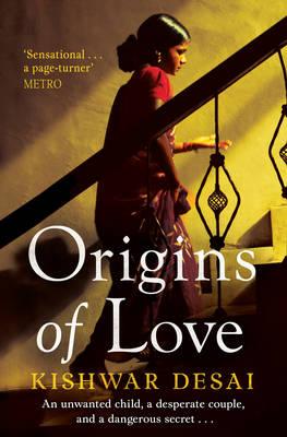 Origins of Love (Paperback)