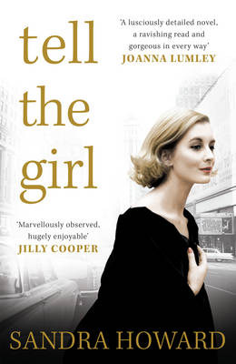 Tell the Girl (Hardback)