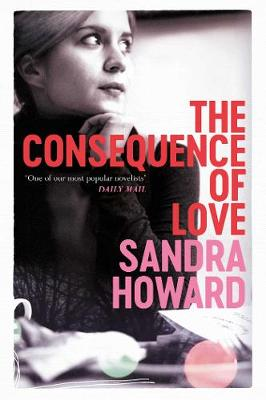The Consequence of Love (Paperback)