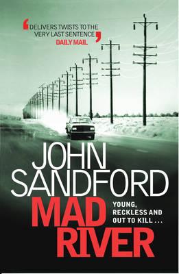 Mad River (Paperback)