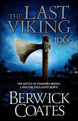 The Last Viking (Paperback)