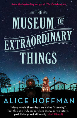 The Museum of Extraordinary Things (Paperback)