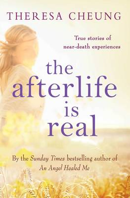 The Afterlife is Real (Paperback)