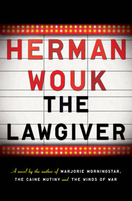 The Lawgiver (Paperback)