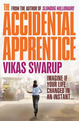 The Accidental Apprentice (Hardback)