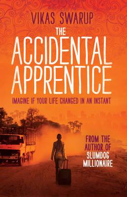 The Accidental Apprentice (Paperback)