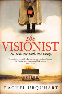 The Visionist (Paperback)