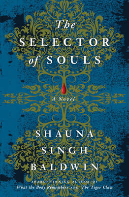 The Selector of Souls (Paperback)