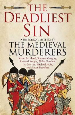 The Deadliest Sin (Paperback)