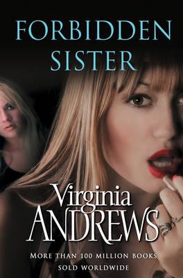 Forbidden Sister (Paperback)