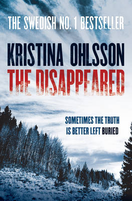 The Disappeared (Paperback)
