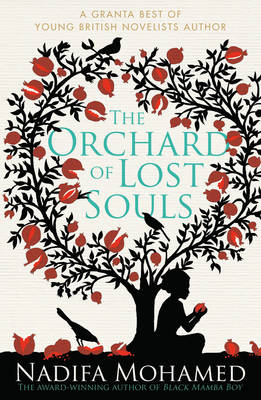The Orchard of Lost Souls (Paperback)