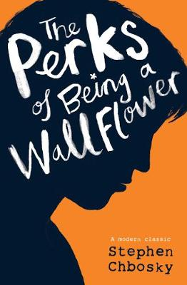 The Perks of Being a Wallflower YA edition (Paperback)
