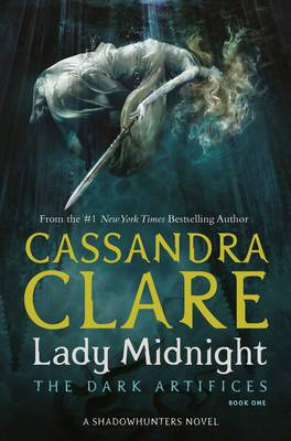 Lady Midnight - The Dark Artifices 1 (Paperback)