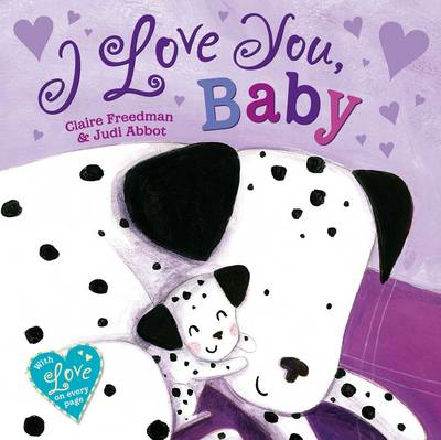 I Love You, Baby (Paperback)