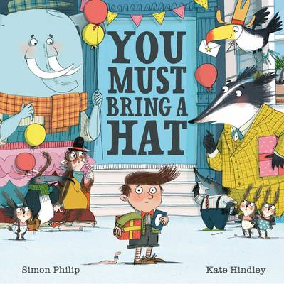 You Must Bring a Hat (Hardback)