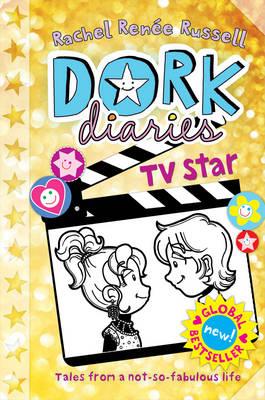 Dork Diaries: TV Star - Dork Diaries 7 (Hardback)
