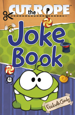 Cut the Rope Joke Book (Paperback)