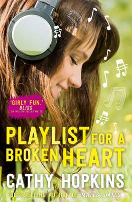 Playlist for a Broken Heart (Paperback)
