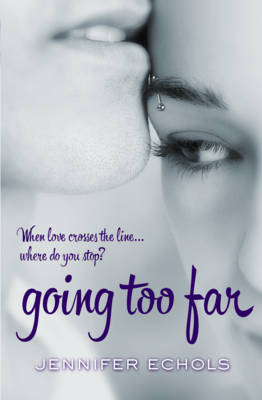 Going Too Far (Paperback)