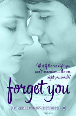 Forget You (Paperback)