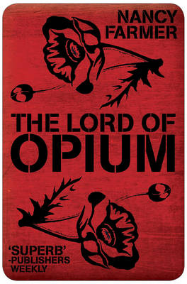 Lord of Opium (Paperback)