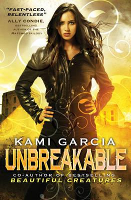 Unbreakable (Paperback)