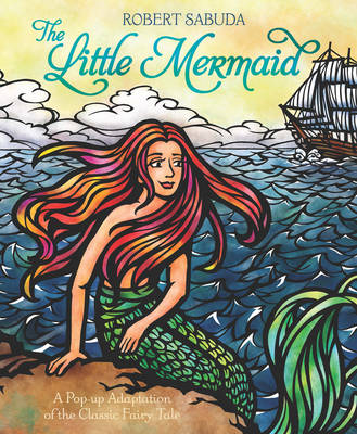 The Little Mermaid (Hardback)