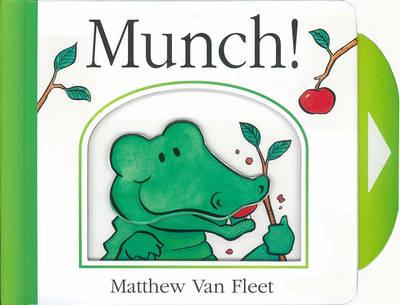 Munch! (Hardback)