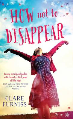 How Not to Disappear (Hardback)
