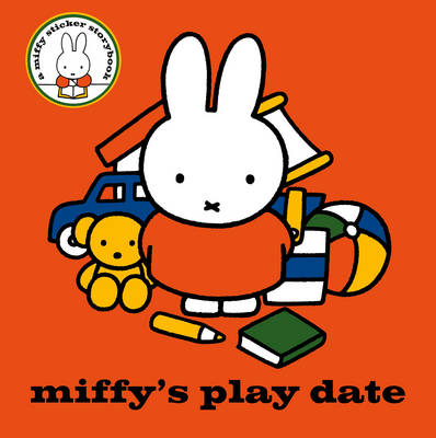 Miffy's Play Date - MIFFY (Paperback)